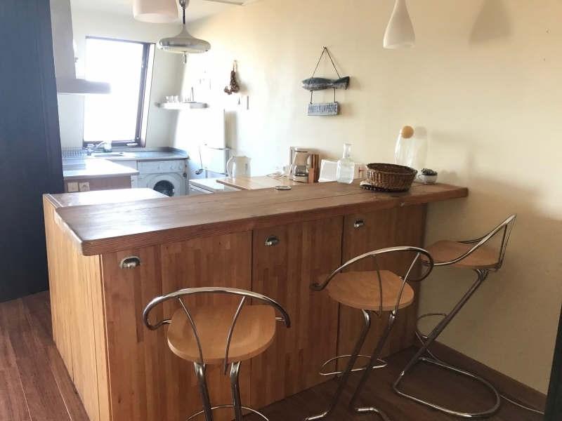 Vente appartement Cabourg 283000€ - Photo 7