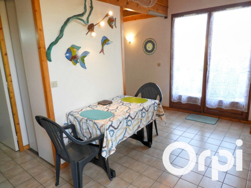 Sale apartment Vaux sur mer 132000€ - Picture 2