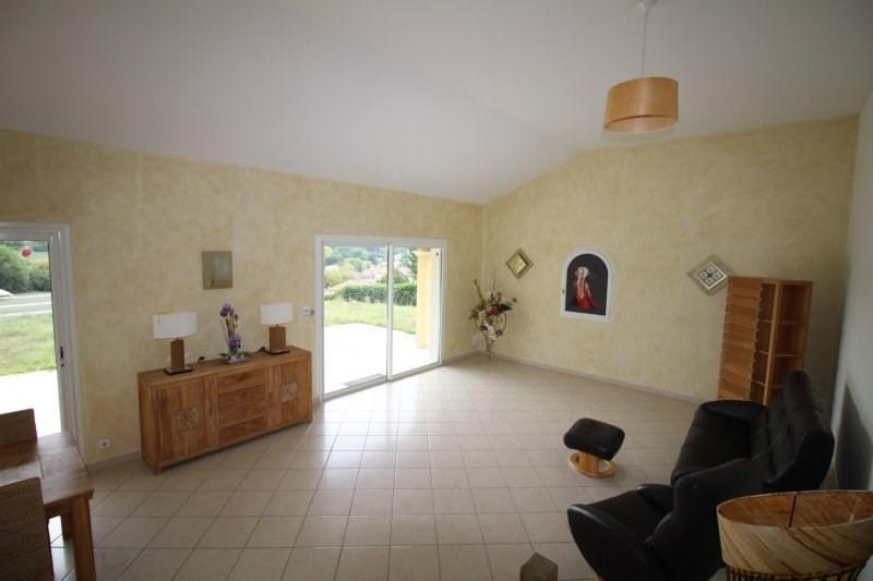 Vente maison / villa Bourgoin jallieu 495000€ - Photo 8