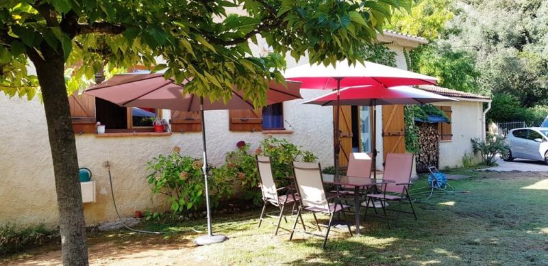 Vente maison / villa Eccica-suarella 390000€ - Photo 4