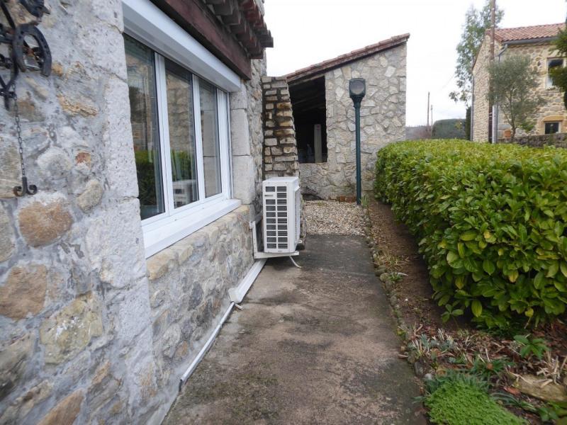 Vente de prestige maison / villa Pradons 305000€ - Photo 28