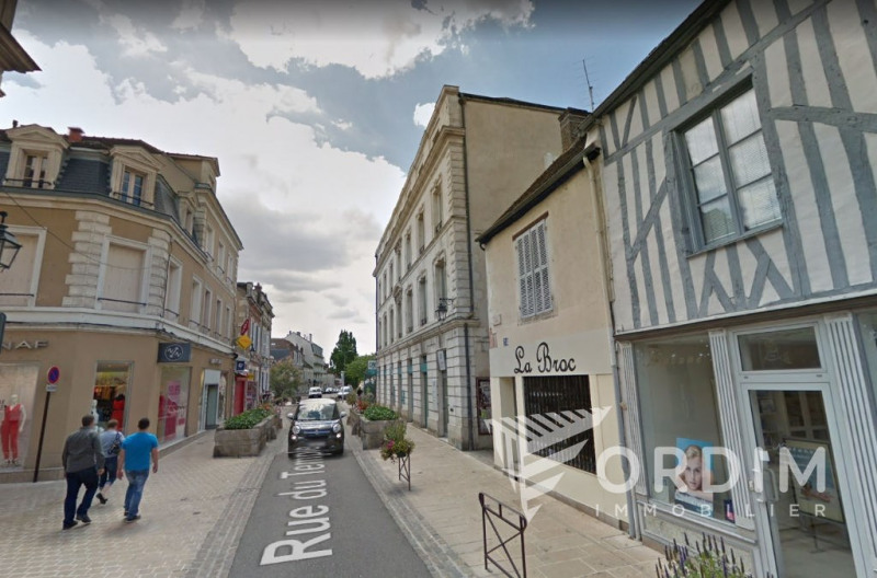 Rental empty room/storage Auxerre 750€ HC - Picture 2
