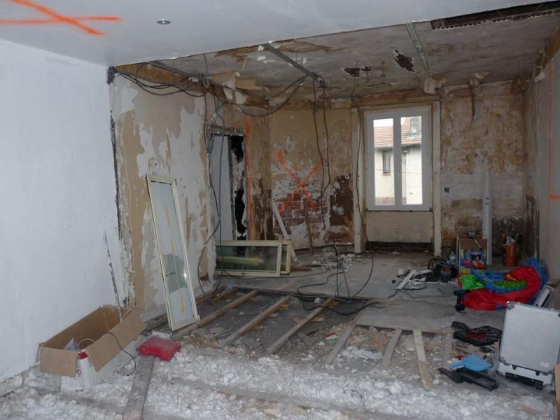 Verkauf wohnung Roche-la-moliere 46000€ - Fotografie 3
