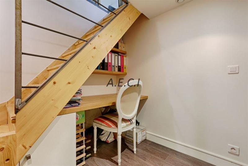 Vente de prestige maison / villa Asnieres sur seine 580000€ - Photo 15
