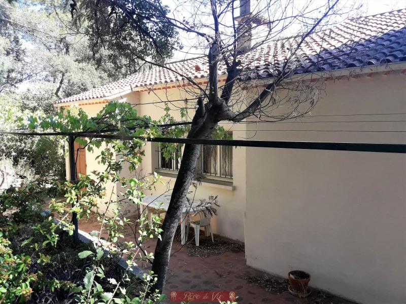 Vente maison / villa Bormes les mimosas 495000€ - Photo 1