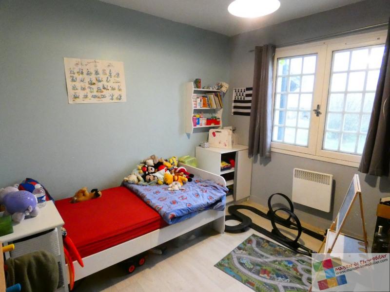 Vente maison / villa Nercillac 144450€ - Photo 7