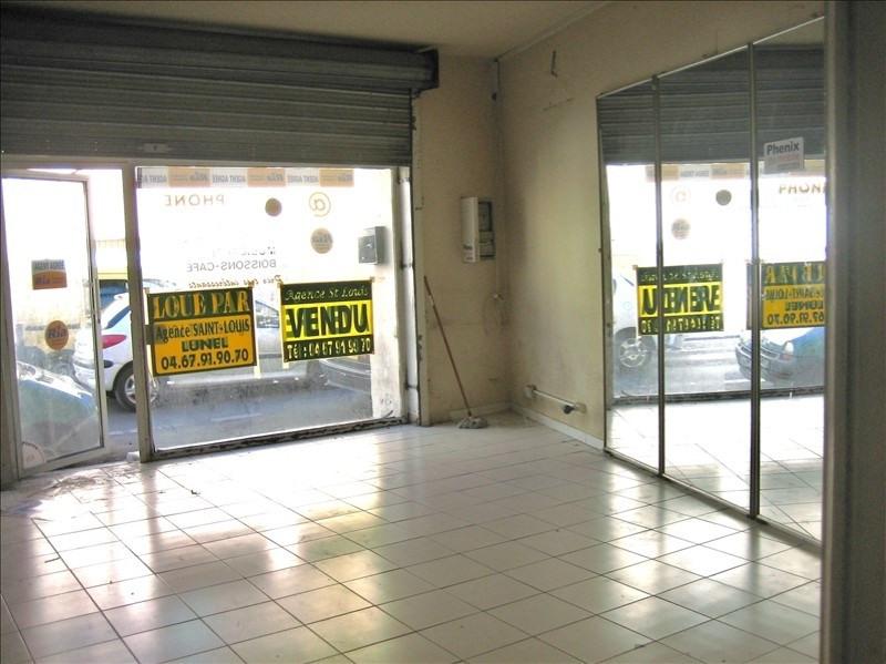Produit d'investissement immeuble Lunel 174000€ - Photo 5