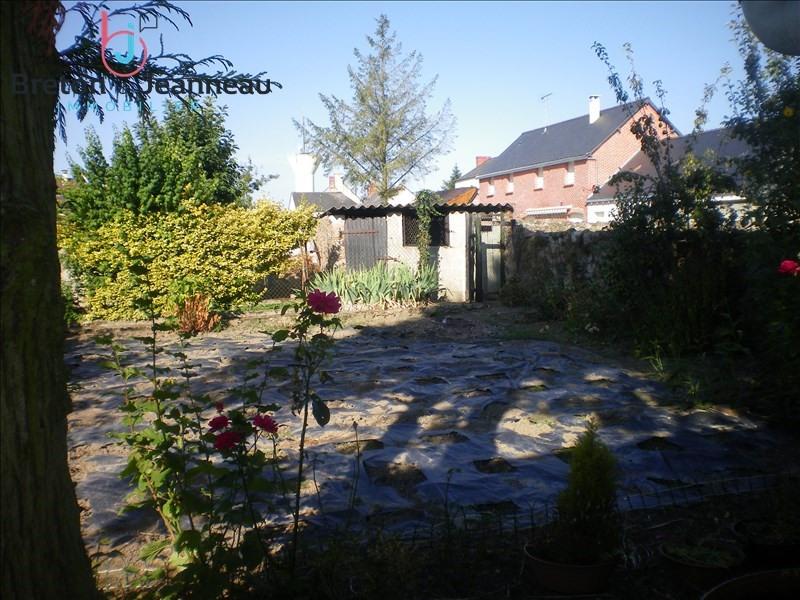 Sale house / villa La baconniere 43500€ - Picture 2
