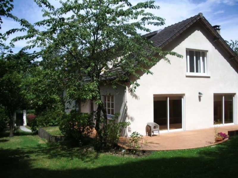 Deluxe sale house / villa Louveciennes 1 095 000€ - Picture 2