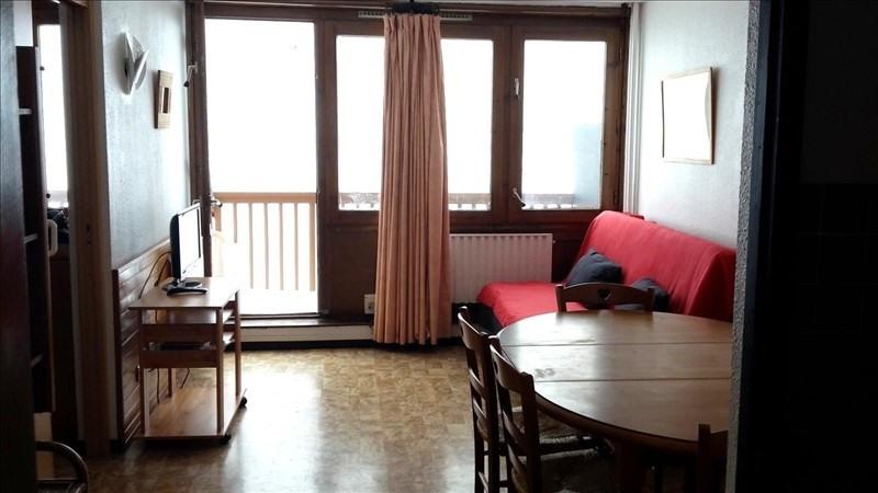 Sale apartment Bagneres de bigorre 85000€ - Picture 2