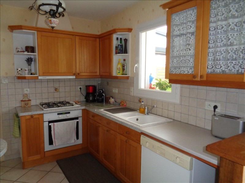 Vente maison / villa Soullans 266000€ - Photo 4