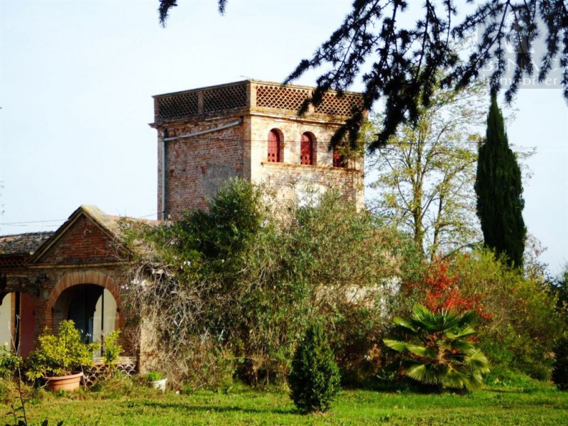 Deluxe sale chateau Toulouse 1 200 000€ - Picture 1