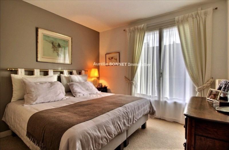 Vente appartement Deauville 328000€ - Photo 5