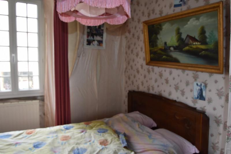 Vente maison / villa Grandcamp maisy 160000€ - Photo 4