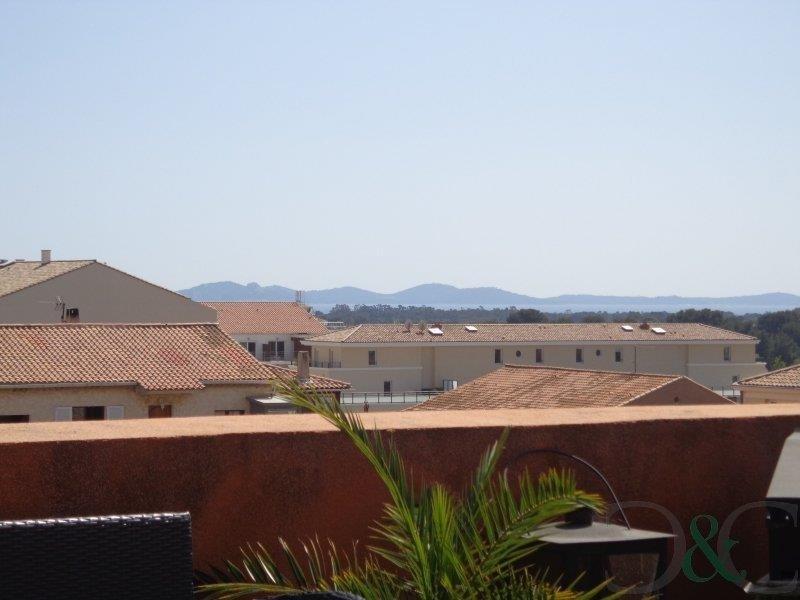 Immobile residenziali di prestigio appartamento La londe les maures 498200€ - Fotografia 1