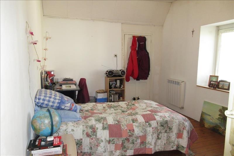 Sale house / villa Plouhinec 120750€ - Picture 7