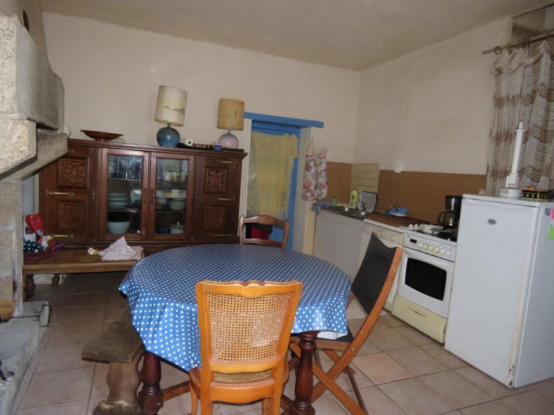 Vente maison / villa Ploneour lanvern 143000€ - Photo 2
