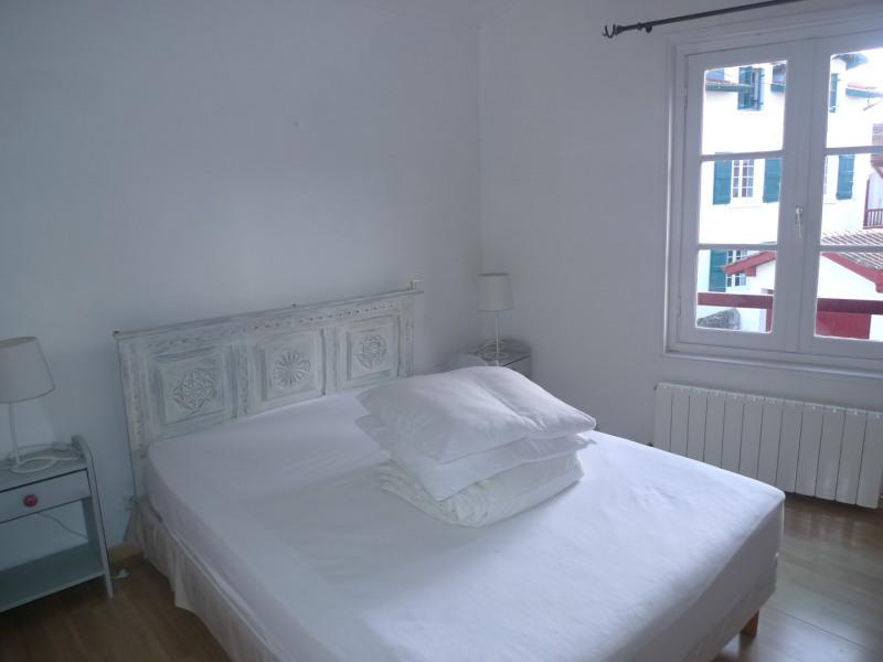 Rental apartment Ciboure 710€ CC - Picture 4