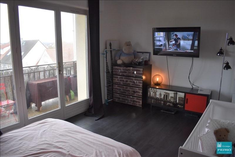 Vente appartement Wissous 150000€ - Photo 5