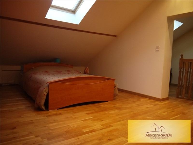 Revenda casa Mousseaux sur seine 238000€ - Fotografia 5