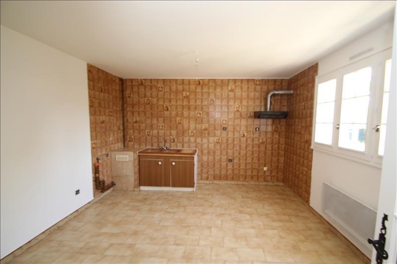 Venta  apartamento Chatenoy le royal 115000€ - Fotografía 2