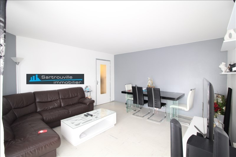 Vente appartement Sartrouville 179 000€ - Photo 2