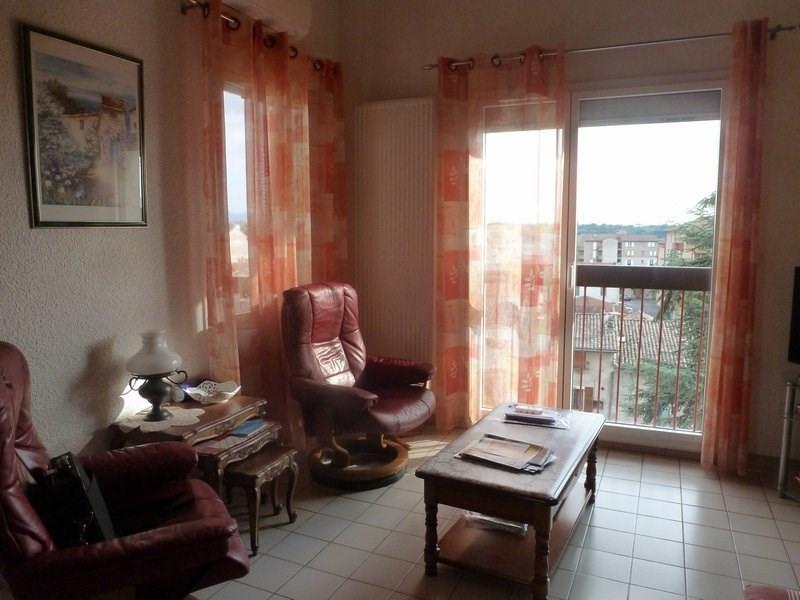 Vente appartement Bourg-de-péage 199500€ - Photo 9