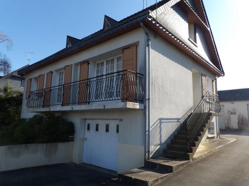 Vente maison / villa St aignan sur roe 106500€ - Photo 6