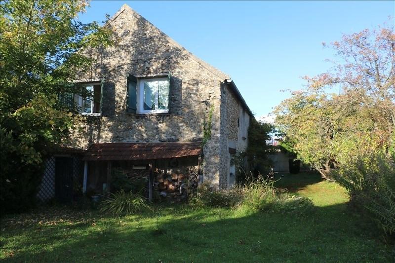 Vente maison / villa St nom la breteche 690000€ - Photo 1