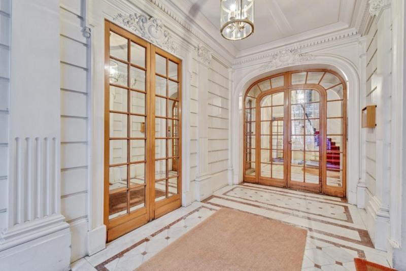 Vente de prestige appartement Paris 17ème 2750000€ - Photo 10