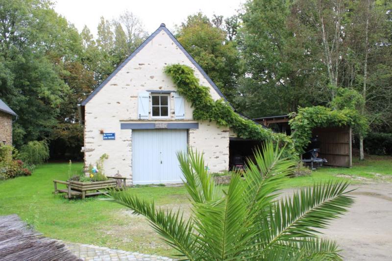 Sale house / villa Moelan sur mer 470250€ - Picture 2