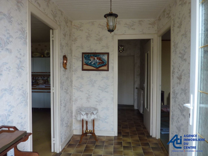Vente maison / villa Noyal pontivy 56 000€ - Photo 6