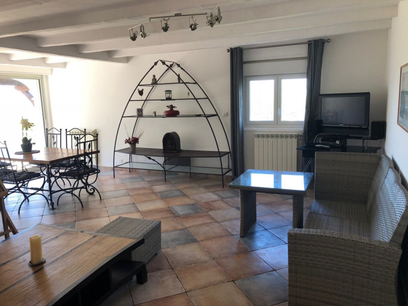 Location vacances maison / villa Les issambres 1 520€ - Photo 3