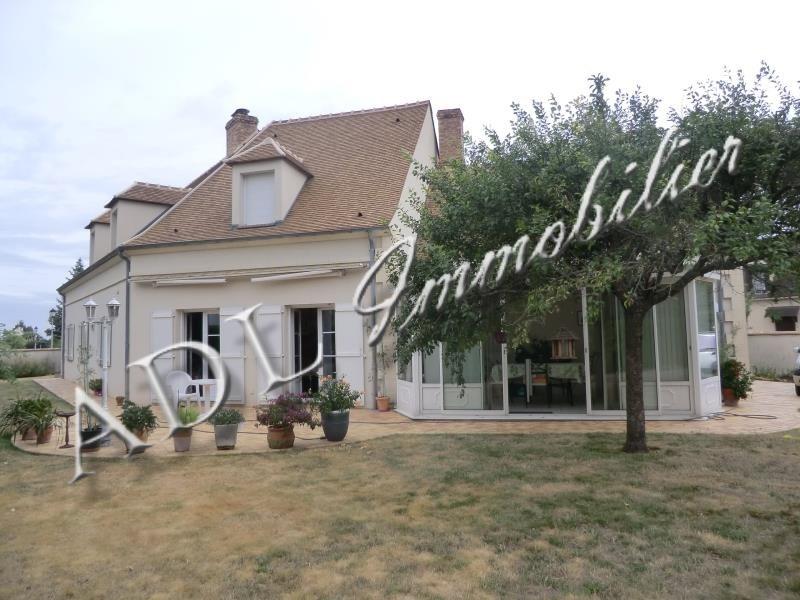 Vente de prestige maison / villa Orry la ville 686400€ - Photo 9