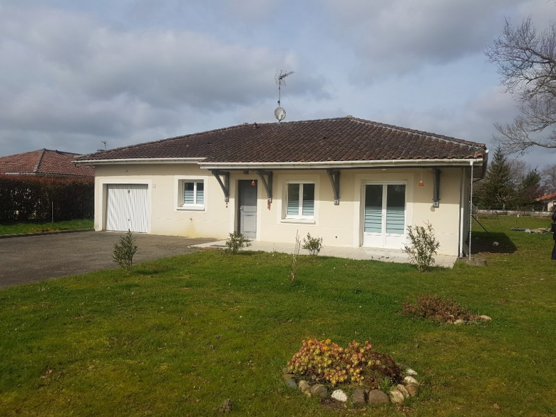 Location maison / villa Aire sur l adour 710€ CC - Photo 1