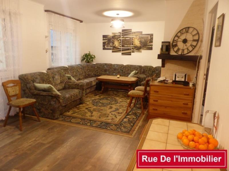 Vente appartement Saverne 112350€ - Photo 2