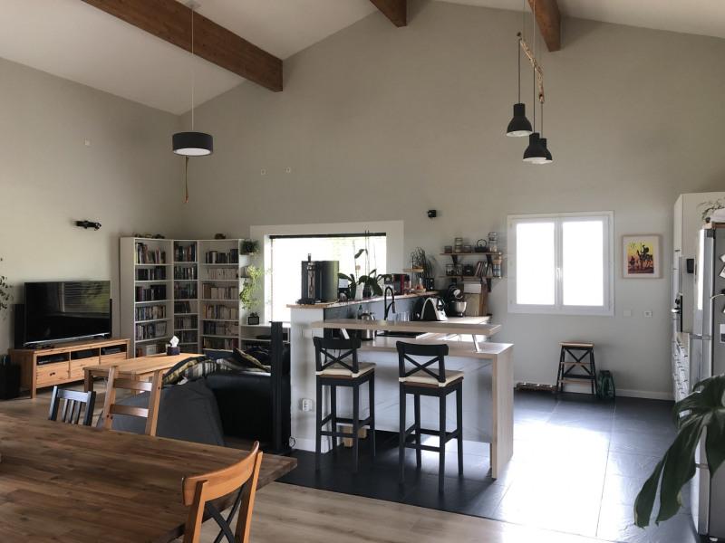 Sale house / villa Samatan 300000€ - Picture 1