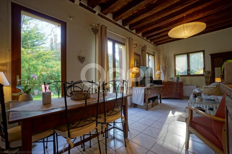 Vente maison / villa Les andelys 130000€ - Photo 5