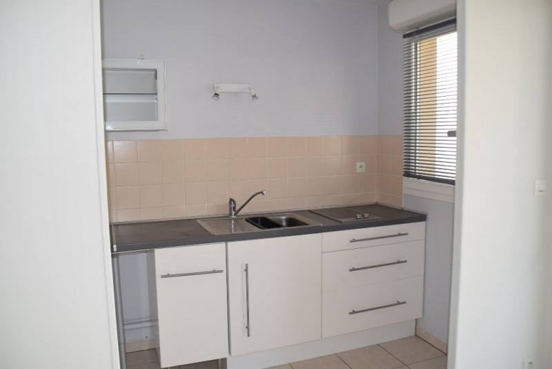 Sale apartment Rouen 85 000€ - Picture 4