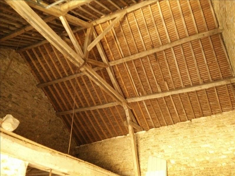 Vente maison / villa Beine 39000€ - Photo 2