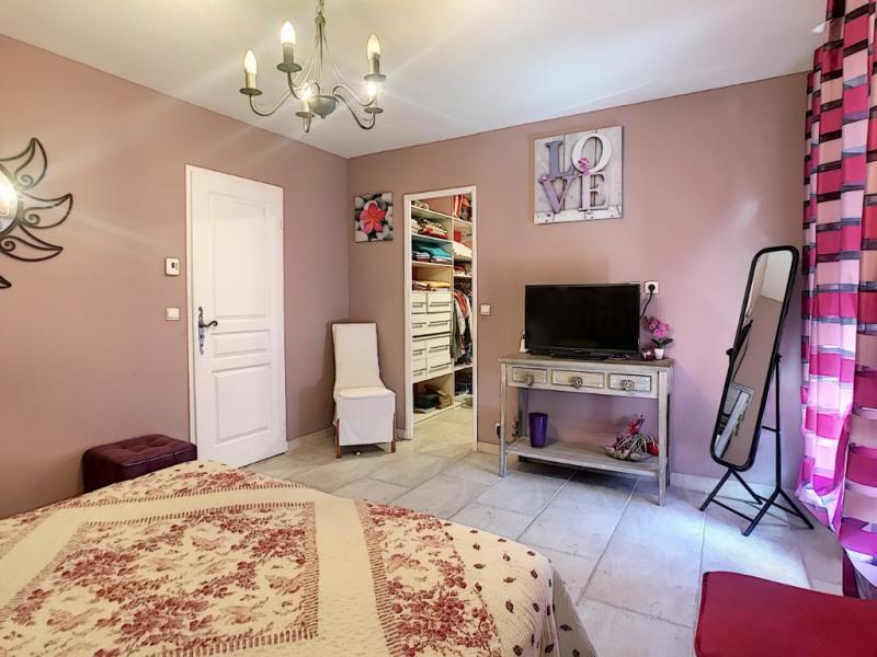 Sale house / villa Sarrians 349900€ - Picture 14