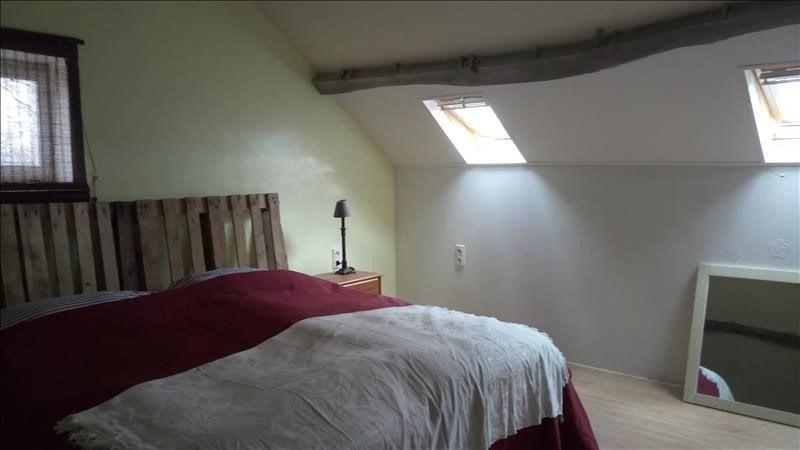 Sale house / villa Theneuille 139500€ - Picture 4