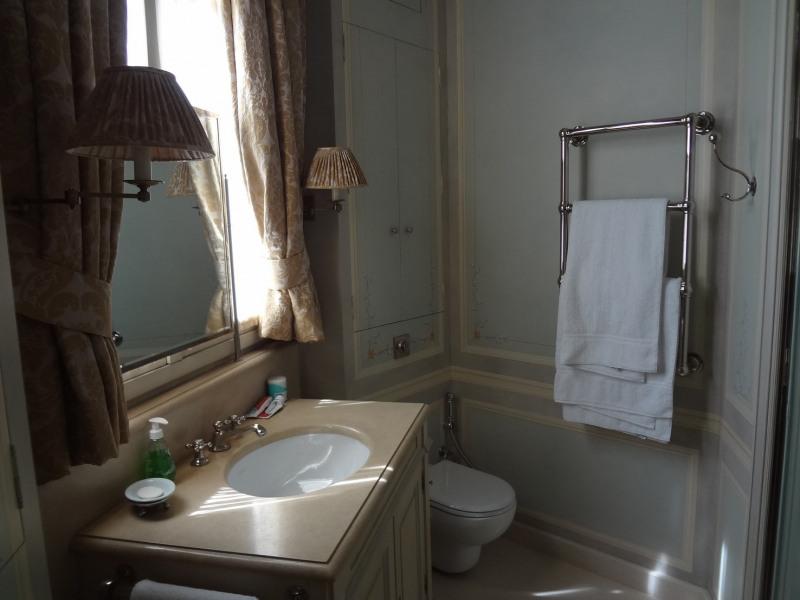 Deluxe sale apartment Paris 16ème 26250000€ - Picture 20