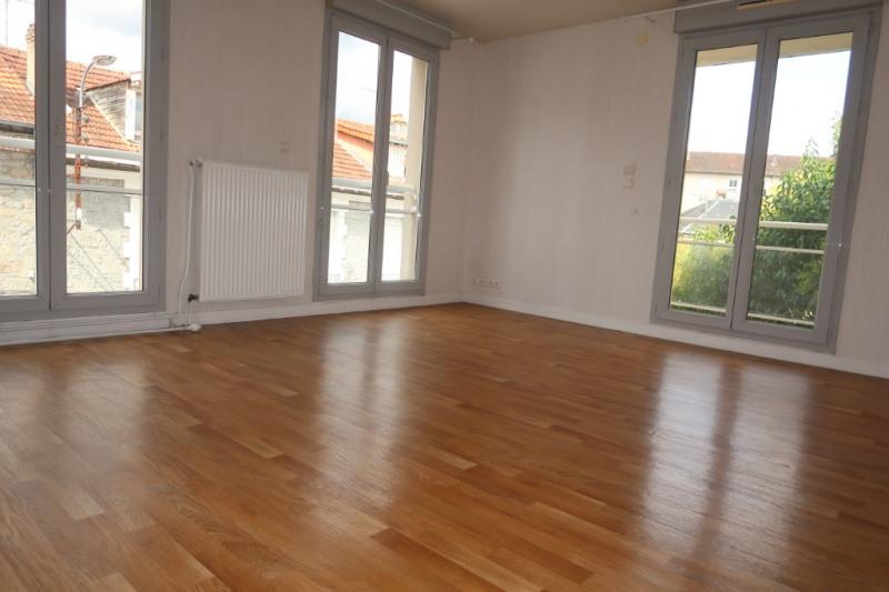 Vente appartement Limoges 95000€ - Photo 2
