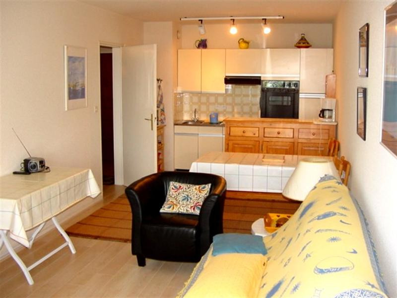 Vacation rental apartment Arcachon 897€ - Picture 2