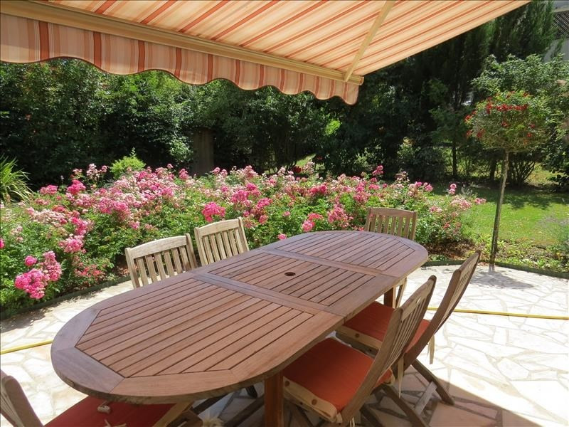 Deluxe sale house / villa Maisons-laffitte 1 490 000€ - Picture 2