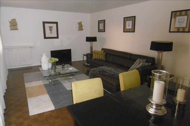Sale apartment St maur des fosses 378 000€ - Picture 1
