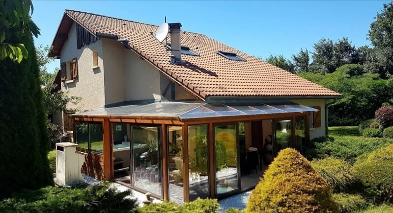 Vente maison / villa Voiron 415 000€ - Photo 1