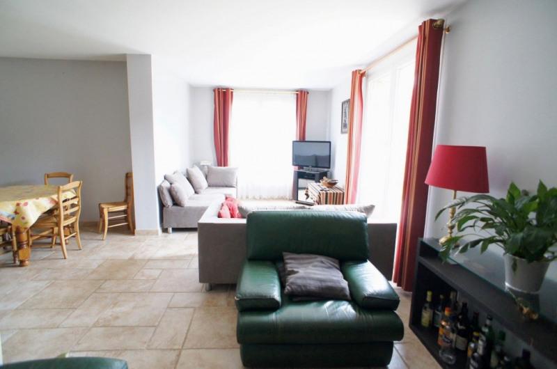 Vente de prestige maison / villa La celle st cloud 1185000€ - Photo 7