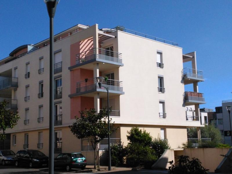 Vendita appartamento Cesson sevigne 341550€ - Fotografia 1